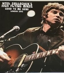 Buy this rare Noel Gallagher record by clicking here