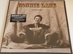 Get this rare Ronnie Lane album by clicking here.