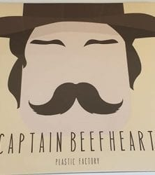 Get this rare Captain Beefheart album by clicking here.