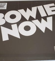 Get this David Bowie album by clicking here