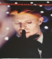 Get this David Bowie album by clicking here.