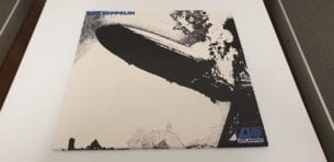 Get this rare Led Zeppelin album by clicking here