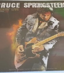 Get this rare Bruce Springsteen album by clicking here.