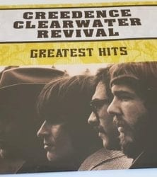 Buy this rare Creedence Clearwater Revival record by clicking here