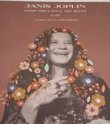 Get this rare Janis Joplin album by clicking here.