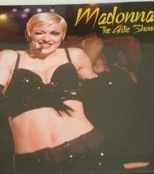 Get this rare Madonna boxset by clicking here.