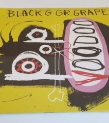 Buy this rare Black Grape record by clicking here