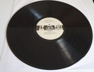 Buy this rare Affinity record by clicking here