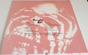 Buy this rare Mercyful Fate record by clicking here