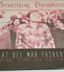 Buy this rare Smashing Pumpkins record by clicking here
