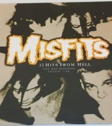 Buy this rare Misfits record by clicking here