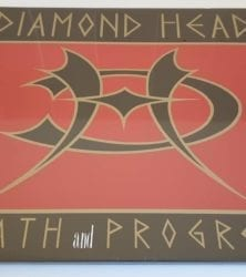 Buy this Rare Diamond Head record by clicking here