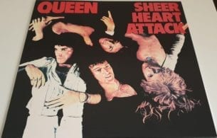 Get this rare Queen album by clicking here