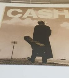 Buy this rare Johnny Cash record by clicking here