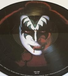 Buy this rare Gene Simmons record by clicking here