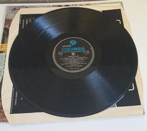 Buy this rare Cliff Richards record by clicking here