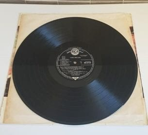 Buy this rare Elvis Presley record by clicking here