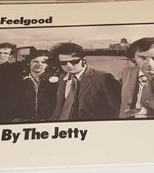 Buy this rare Dr Feelgood record by clicking here