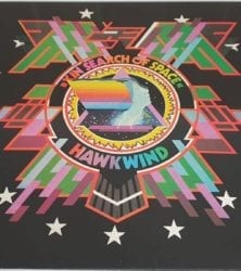 Buy this rare Hawkwind record by clicking here