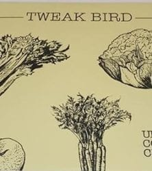 Buy this rare Tweak Bird record by clicking here