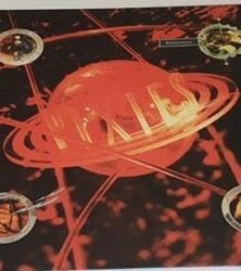 Buy this rare Pixies record by clicking here