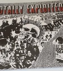 Buy this rare Exploited record by clicking here
