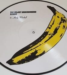 Buy this rare Velvet Underground And Nico record by clicking here