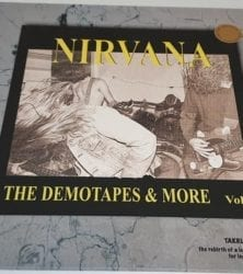 Buy this rare Nirvana record by clicking here