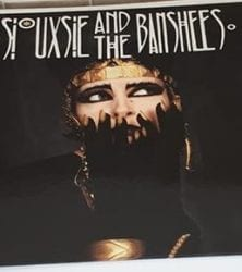 Buy this rare Siouxsie And The Banshees record by clicking here
