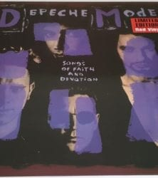 Get this rare Depeche Mode Record by clicking here