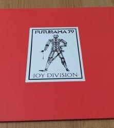 Buy this rare Joy Division record by clicking here