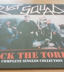 Buy this rare Riot Squad record by clicking here