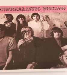 Buy this rare Jefferson Airplane record by clicking here