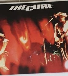 Buy this rare Cure record by clicking here