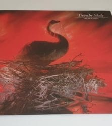 Buy this rare Depeche Mode record by clicking here
