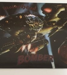 Buy this rare Motorhead record by clicking here