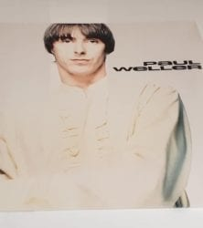 Buy this rare Paul Weller record by clicking here