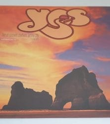 Buy this rare Yes record by clicking here