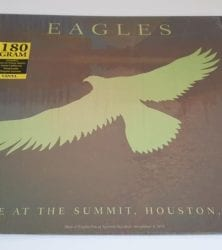 Buy this rare Eagles record by Clicking here