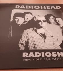 Buy this rare Radiohead record by clicking here