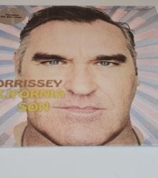 Buy this rare Morrisey record by clicking here