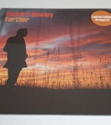 Buy this rare Richard Hawley record by clicking here