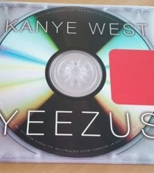 Buy this rare Kanye West record by clicking here