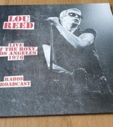 Buy this rare Lou Read record by clicking here