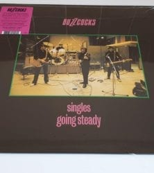 Buy this rare Buzzcocks record by clicking here