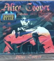 Get this Alice Cooper CD Boxset by clicking here
