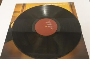 Buy this rare Placebo record by clicking here