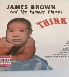 Buy this rare James Brown record by clicking here