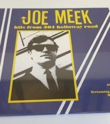 Buy this rare Joe Meek record by clicking here