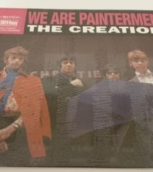 Buy this rare Creation record by clicking here